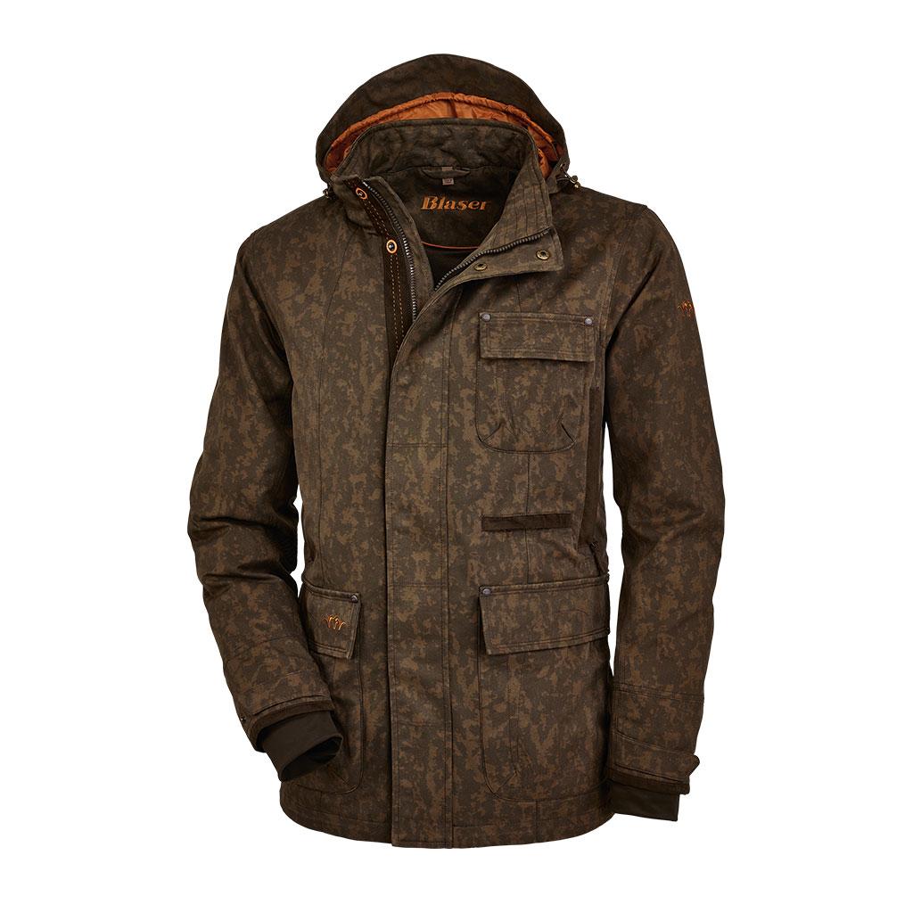 Blaser kabát - Argali 3.0 Light kabát - Vadászruházat d049c0a0d1